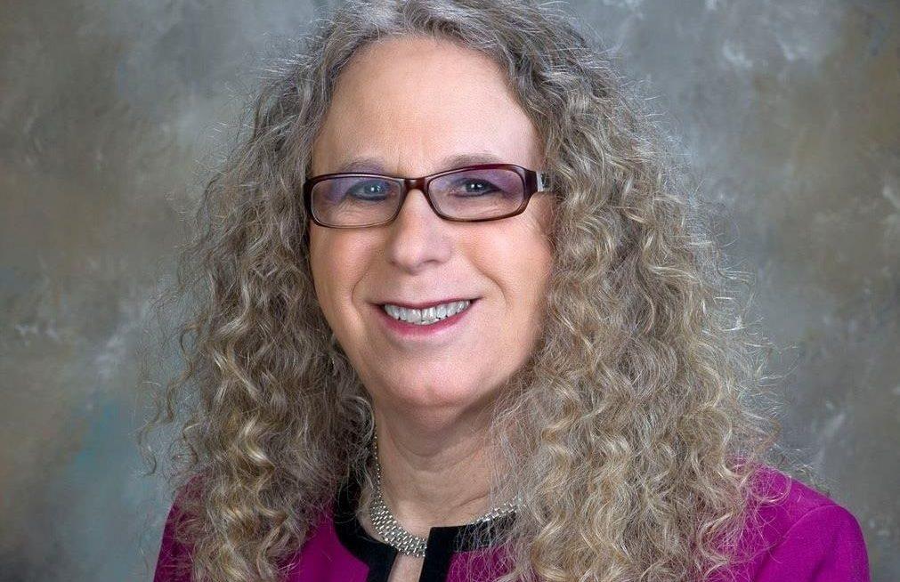 Rachel Levine es la primera mujer trans en ser funcionaria federal de Estados Unidos
