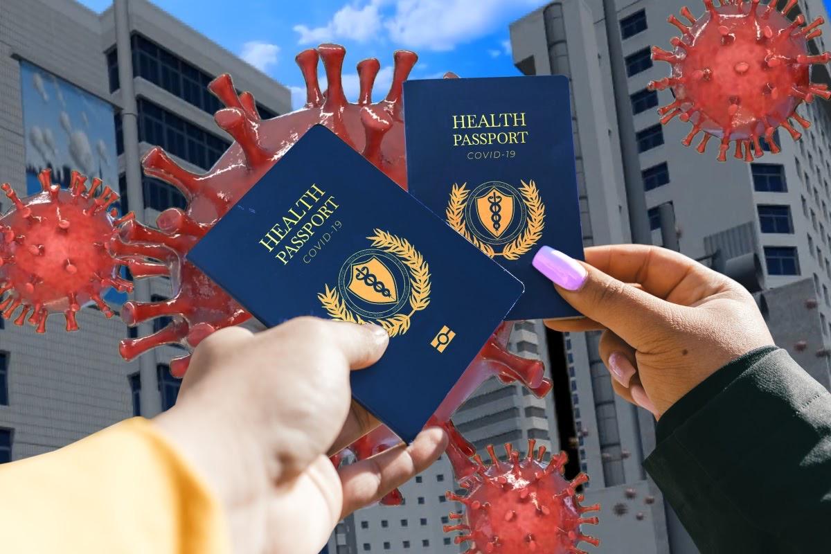 Pasaportes de vacunación contra el Covid-19: ¿una buena o una mala idea? ¿Cómo afectarían?