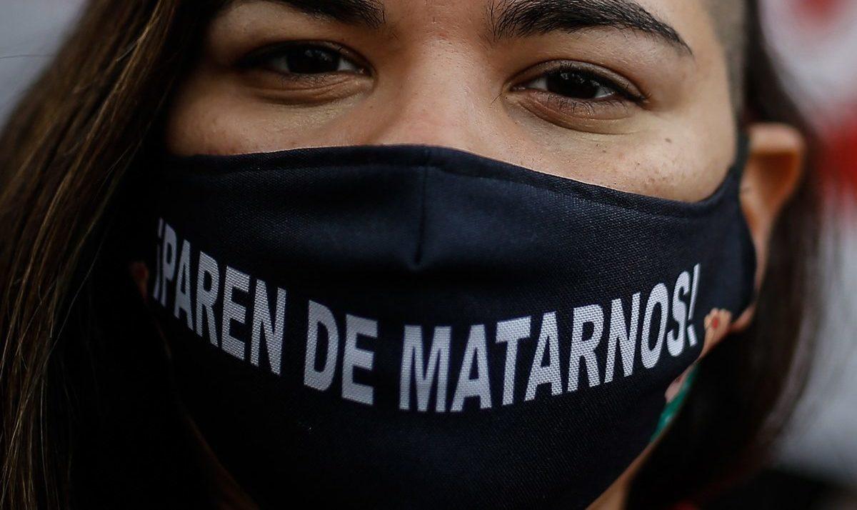 Otro feminicidio estremece a Argentina: Úrsula denunció 18 veces a su ex novio policía y nunca le hicieron caso