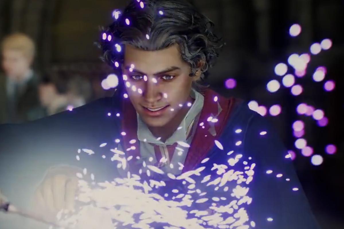 Nuevo videojuego de 'Harry Potter' permitirá crear personajes trans 🙌 (sorry, J.K. Rowling)